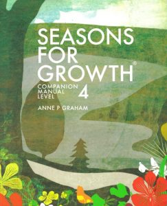 Seasons for Growth Companion Manual - Level 4